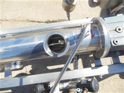 Image Progressive Cavity Pump with Rubber Stator 1425512