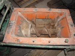 Image FULLER-KINYON Conveying Pump 1425655