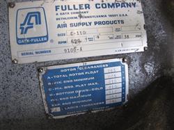 Image FULLER-KINYON Conveying Pump 1425647