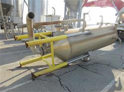 Image 800 Gallon Tank - Stainless Steel 1425766