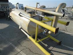 Image 800 Gallon Tank - Stainless Steel 1425767