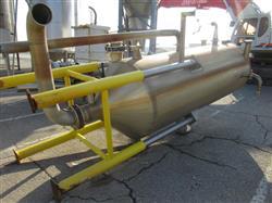 Image 800 Gallon Tank - Stainless Steel 1425770