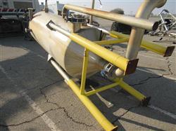 Image 800 Gallon Tank - Stainless Steel 1425771