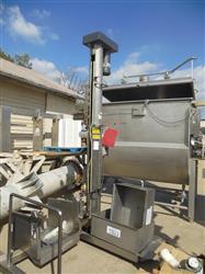 Image U-MEC Column Lifter / Cart Dumper 1425807