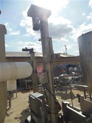 Image U-MEC Column Lifter / Cart Dumper 1425808