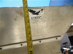 Image U-MEC Column Lifter / Cart Dumper 1425812