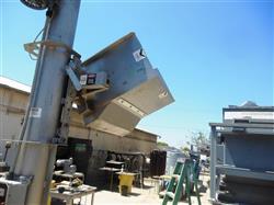 Image U-MEC Column Lifter / Cart Dumper 1425815
