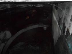 Image 3000 Gallon Tank - Stainless Steel 1425873