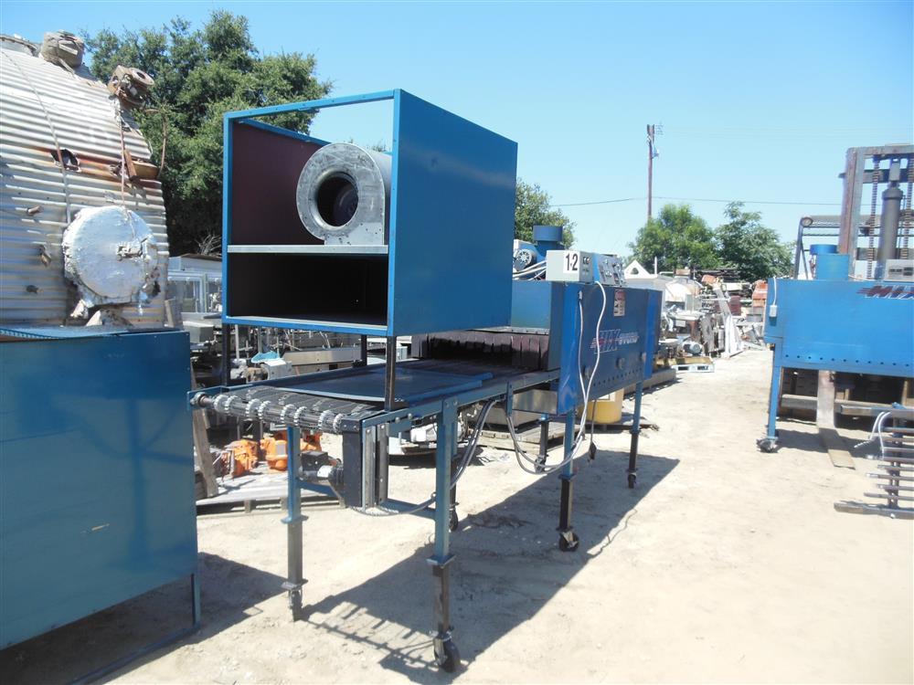 Image HIX Electric Belt Mug Oven 1425983