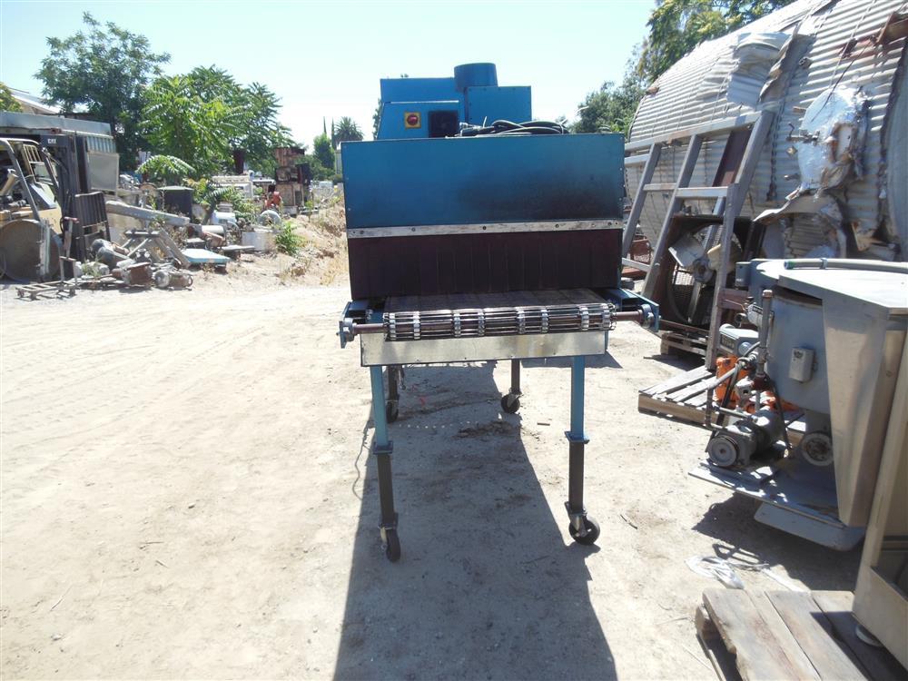 Image HIX Electric Belt Mug Oven 1425985