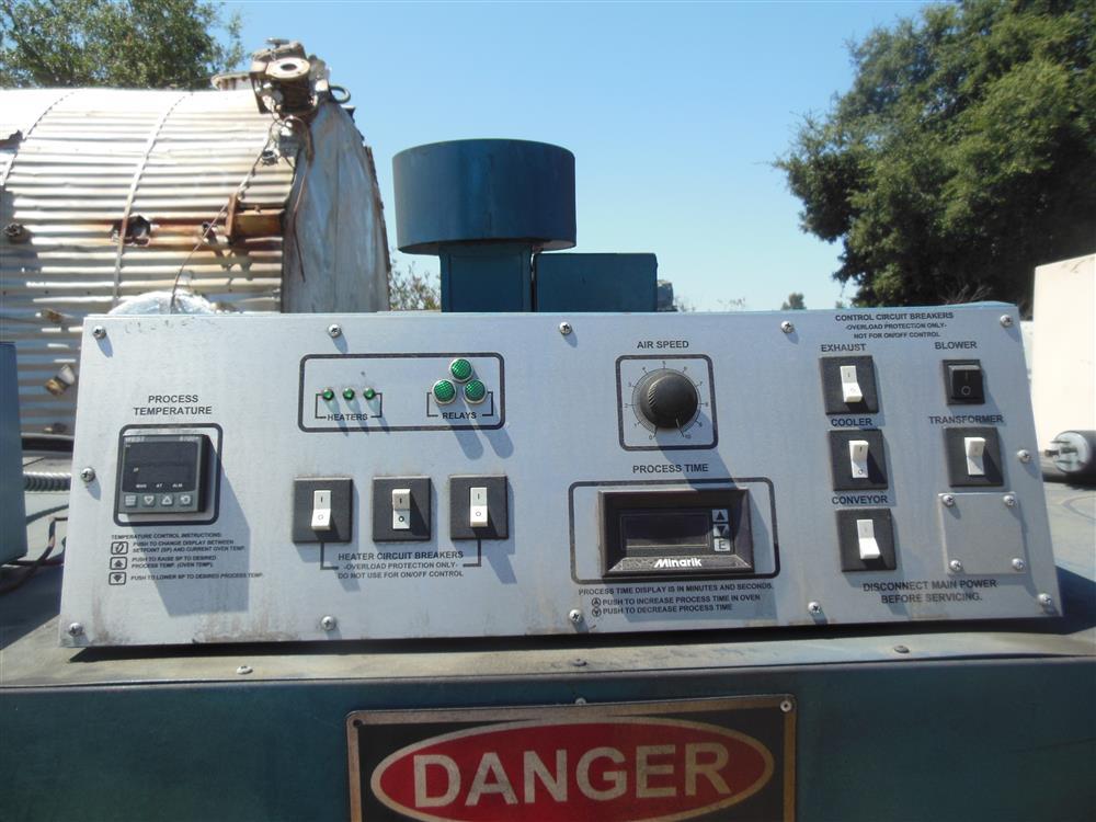 Image HIX Electric Belt Mug Oven 1425988