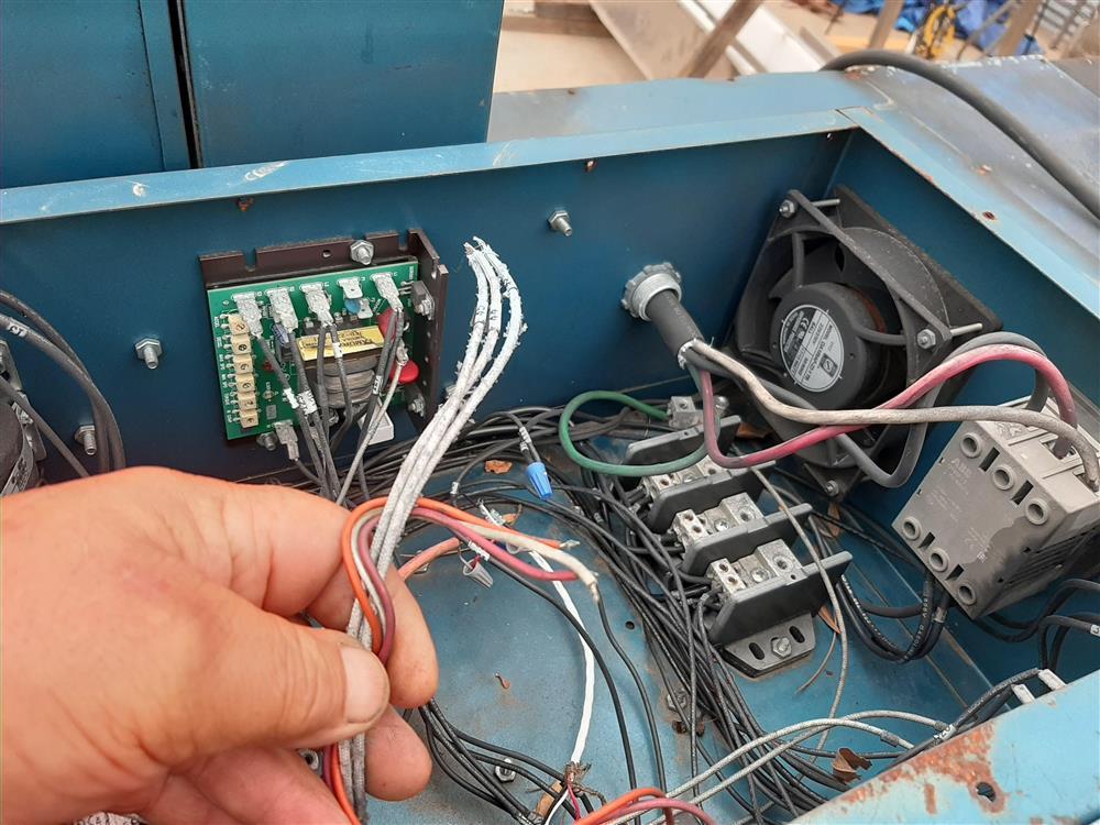 Image HIX Electric Belt Mug Oven 1493388