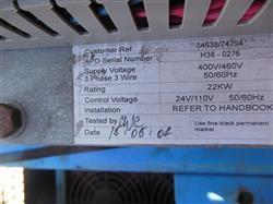 Image 30 HP COMPAIR Air Compressor 1426118