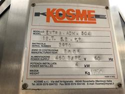 Image KOSME Pressure Sensitive Labeler 1467640
