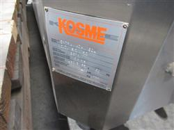 Image KOSME Pressure Sensitive Labeler 1426161