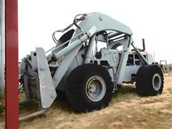 Image PETTIBONE 402A Carry-Lift Forklift 1426282