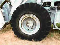 Image PETTIBONE 402A Carry-Lift Forklift 1426295