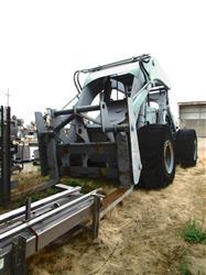 Image PETTIBONE 402A Carry-Lift Forklift 1426283
