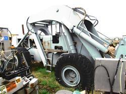 Image PETTIBONE 402A Carry-Lift Forklift 1426284