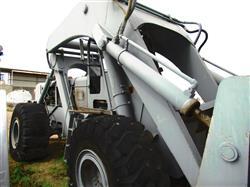 Image PETTIBONE 402A Carry-Lift Forklift 1426285