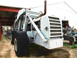 Image PETTIBONE 402A Carry-Lift Forklift 1426286