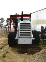 Image PETTIBONE 402A Carry-Lift Forklift 1426288