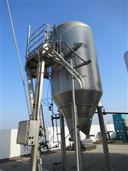 Image 4500 Gallon ROSSI & CATELLI Tank - Stainless Steel 1426385