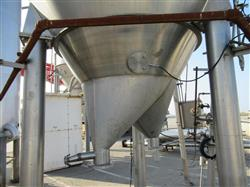 Image 4500 Gallon ROSSI & CATELLI Tank - Stainless Steel 1426390