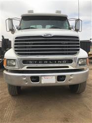 Image 2005 STERLING Flatbed Truck 1426586