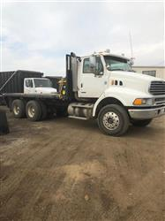 Image 2005 STERLING Flatbed Truck 1426588
