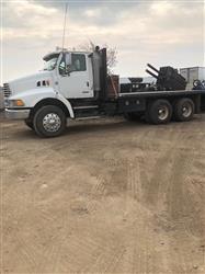 Image 2005 STERLING Flatbed Truck 1426592
