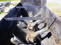 Image 150 Cu. Ft. COLUMBIA Pug Mixer 1426829