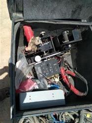 Image CRC EVANS M300C Welding Machine 1426919