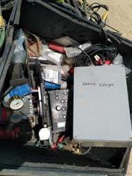 Image CRC EVANS M300C Welding Machine 1426920