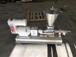 Image RELIANCE ELECTRIC Pump 1427027
