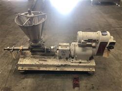 Image RELIANCE ELECTRIC Pump 1427030