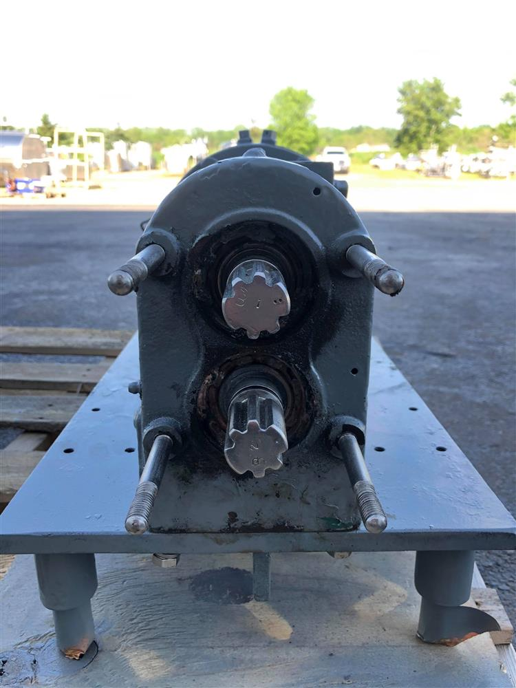 Image TRI-CLOVER Positive Displacement Pump 1488612