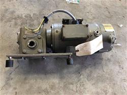Image 2 HP Motor 1427080