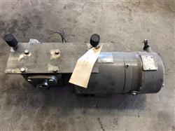 Image 2 HP Motor 1427083