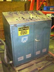 Image PVI Single Station Sheet Thermoformer 1427152
