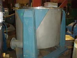 Image WESTERN STATES Perforated Basket Centrifuge 1427174