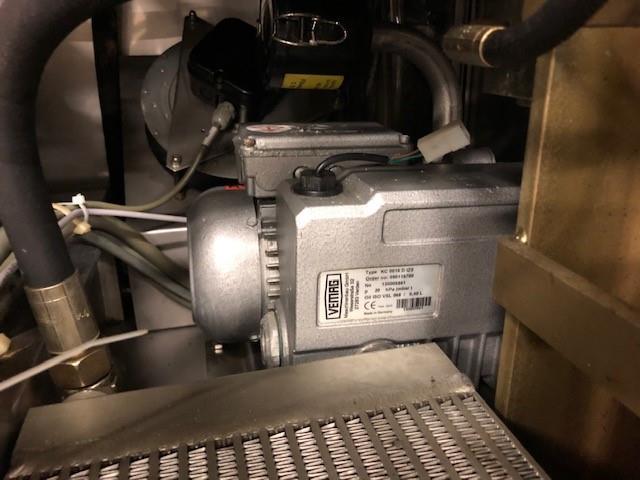 Image VEMAG ROBOT HP10C Vacuum Filler 1448447