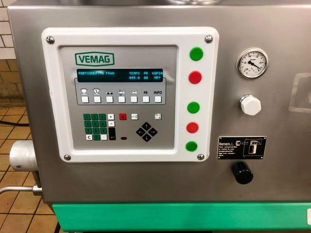 Image VEMAG ROBOT HP10C Vacuum Filler 1427286