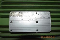 Image BASTIAN Textile Finishing Line Drive System 1427299