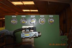 Image BASTIAN Textile Finishing Line Drive System 1427300