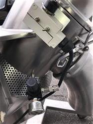 Image GLATT Quick Seive Granulator  1427369