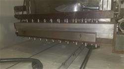 Image COUGAR MACHINE 0809 Caramel Nut Cluster Depositor 1427468