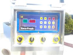 Image PROMAX PROMARKS 1200 Continuous Vacuum Belted Machine 1427836