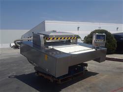 Image PROMAX PROMARKS 1200 Continuous Vacuum Belted Machine 1427828