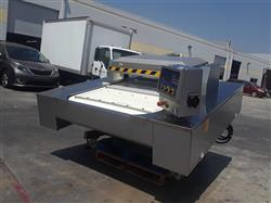 Image PROMAX PROMARKS 1200 Continuous Vacuum Belted Machine 1427829